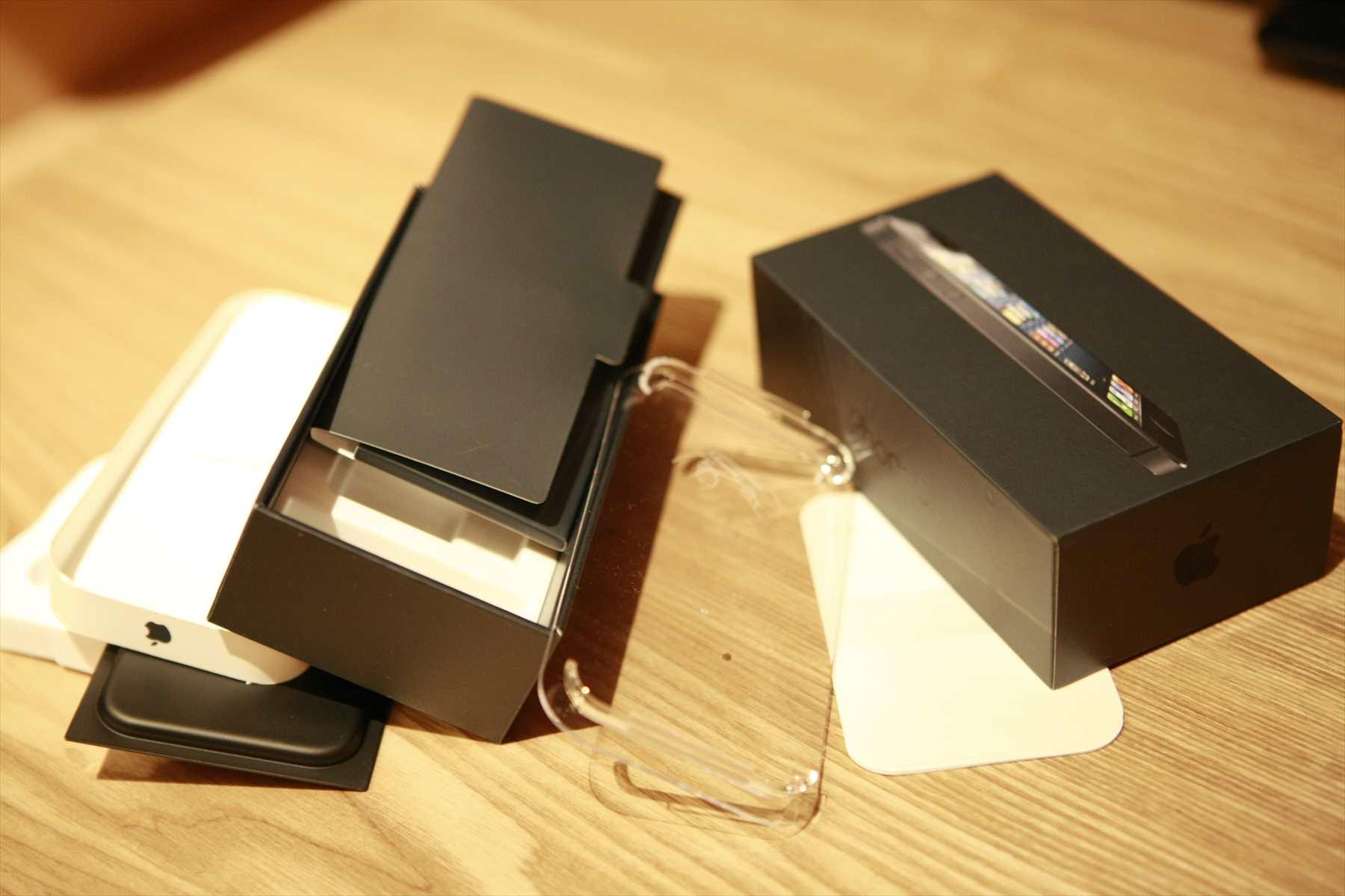 iPhone5とiPhone6、iPhone7で考える喜び