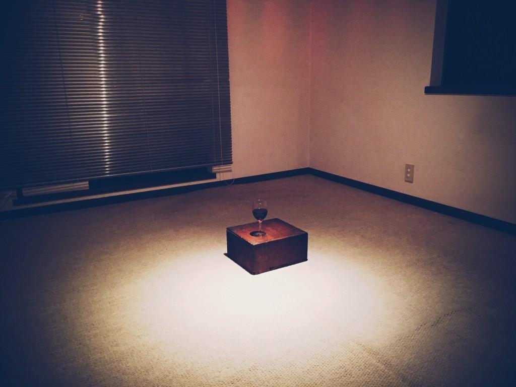 ミニマリスト 部屋