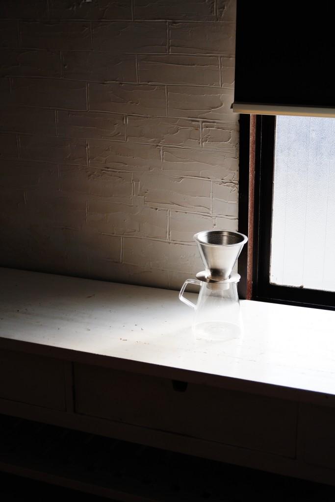 ミニマリズム コーヒー