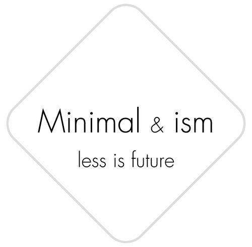 Minimal&ism